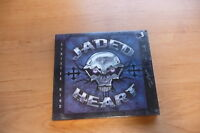 @ CD JADED HEART - SINISTER MIND SS / FRONTIERS RECORDS 2007 GERMAN AOR SLIPCASE