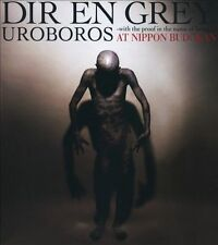DIR EN GREY-UROBOROS:WITH THE PROOF IN THE NAME NEW CD DIGI SHIPPING!!