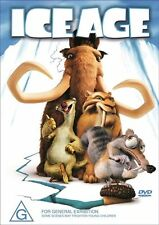 Ice Age (DVD, 2006) *NEW & SEALED*