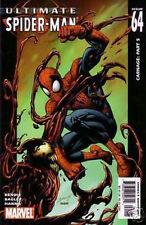 Ultimate Spiderman #64 NM