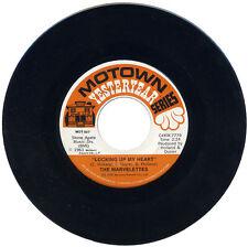 """MARVELETTES """"Verrouillage de mon cœur"""" Classic Motown écoute!"""