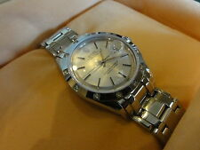 Rolex Men's Pearlmaster Masterpiece - Stainless Datejust Conversion