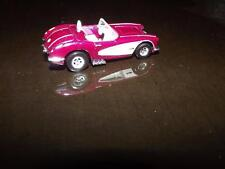 1994 1958 CONVERTIBLE CHEVY CORVETTE WITH STYLED MAG WHEELS & RUBBER TIRES!