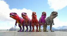 5 x Adult Giga Bulk Pack Ark Xbox One Pve Unlevelled Giganotosaurus
