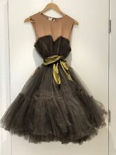 Lanvin for H&M stunning iconic dress - NEW - size 10