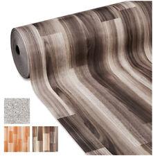 Pavimento PVC vinile al metro H100 cm design legno parquet pietra cucina salotto