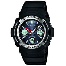 Casio G-Shock Radio Controlled ana/digi watch AWG-M100-1AER