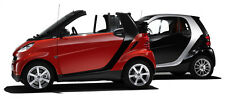 Smart Fortwo 42 Ciudad Coupe/Cabrio Taller reparación Manual 450 + 451 1998 - 2009