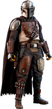 Action Figure Star Wars Mandalorian 1/6 Hot Toys
