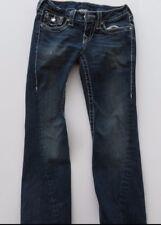 Women's True Religion Blue Jeans - Size 26