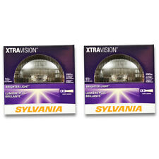 Sylvania XtraVision High Beam Low Beam Headlight Bulb for MG MGB Midget az