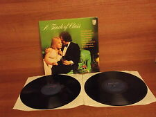 Philips Compilation : A Touch Of Class : Double Vinyl Album : 6612 040