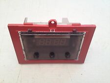 WHIRLPOOL AKP 206/01/IX OVEN TIMER ASSEMBLY PART no. D-78559 - GENUINE PART