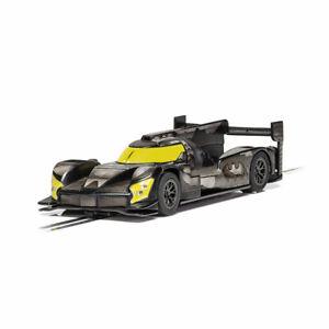 Scalextric Slot Car C4140 Batman Inspired Batmobile Car