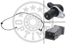 OPTIMAL ABS-Sensor AUDI A4 (8E2, B6), A4 Avant (8E5, B6), A4 Cabriolet 06-S290