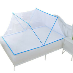 Baby Bed Mosquito Net Portable Foldable Newborn Sleep Travel Bed Tent Newly