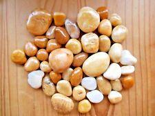 1 kg of Natural, decorative, stones, rocks, beach pebbles. Table, vase, aquarium
