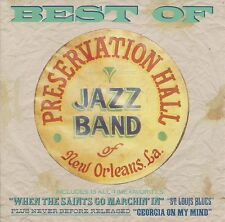 Preservation Hall Jazz Band - The Best Of...