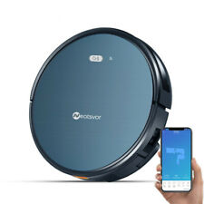Robot Vacuum Cleaner Smart Powerful Pet Hair Home Dry Wet Mopping Cleaning Robot