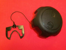 NEW HUSQVARNA 2 WAY VENT FUEL CAP WITH STRAP 581176101 OEM