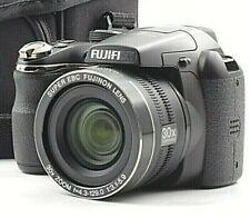 【NEAR MINT】Fujifilm Fine Pix S4500 Digital Camera with 30x Lens FROM JAPAN #018