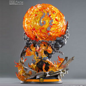 ONE PIECE - Portgas D. Ace HQS 1/7 Statue Tsume