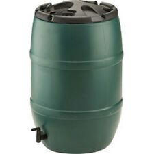 Ward Water Butt with Lid 120L