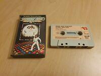 Saturday Night Fever Original Movie Soundtrack Cassette Tape