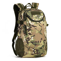PLAY 25L Military Backpack Rucksack Waterproof Tactical Assault Pack School Bags