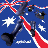 Major Lazer - Be Together (Australazer Ep) [New & Sealed] CD