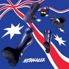 Major Lazer - Be Together (Australazer Ep) [New CD] SEALED