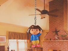 DORA THE EXPLORER Ceiling Fan Pull Light Lamp Chain Decoration K375