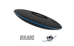 ZETLIGHT UFO ZE-8600 55W LED MARINE REEF AQUARIUM TANK LIGHT FIXTURE