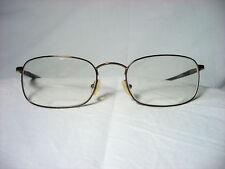 Ralph Lauren Polo oval square eyeglasses frames men's women's unisex vintage