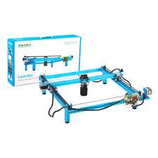 Makeblock DIY LaserBot Desktop Laser Engraver Printer Programmable Robot 200mm/s