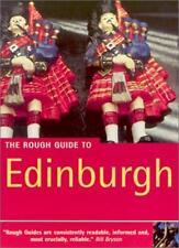 The Rough Guide to Edinburgh: Mini (Miniguides),Julian Ward, Gordon McLachlan,