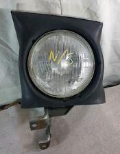 Mx5 Eunos Miata Mx-5 Mk1 90-97 NA Left Pop up Head Lamp Light Headlight Housing