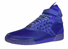 Reebok 100% Leather Hi Tops Trainers for Men