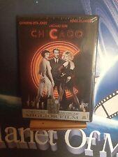 chicago- gere, zeta-jones*DVD*NUOVO