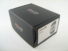 POLAR FT7 BLK SIL HEART RATE MONITOR SPORT RUNNING BIKE EXERCSE FITNESS 90036746