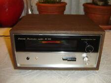 Sansui RA-500, Reverberation Amplifier, Stereo Spring Reverb, Vintage Unit