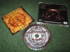 The  Symbolist by Heathendom (cd)