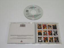 SYDNEY YOUNGBLOOD/FEELING FREE(CIRCD 9) CD ALBUM