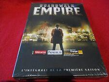 "COFFRET 5 DVD NEUF ""BOARDWALK EMPIRE - SAISON 1"""