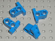 4 x LEGO Blue beam ref 32530 / Set 8652   Enzo Ferrari 1:17