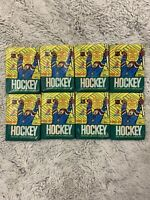 1990/91 OPC Hockey Vintage 8 Unopened Packs w/GUM 30 Years Old LOADED WITH RC`s