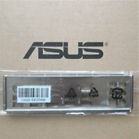 FOR ASUS PRIME Z390-A IO I/O Shield Back Plate NEW Backplate