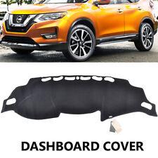 Xukey Dashboard Cover Dashmat Dash Mat For Nissan Rogue X-Trail Xtrail 2014-2018