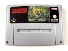 Secret of Mana - Super Nintendo SNES NOE PAL deutsch #434