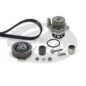 Gates Timing Cam Belt Water Pump Kit KP35604XS